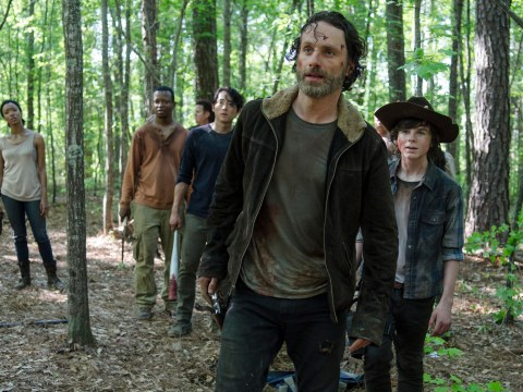 Andrew Lincoln regrets leaving The Walking Dead when he did: 'I picked the wrong time'