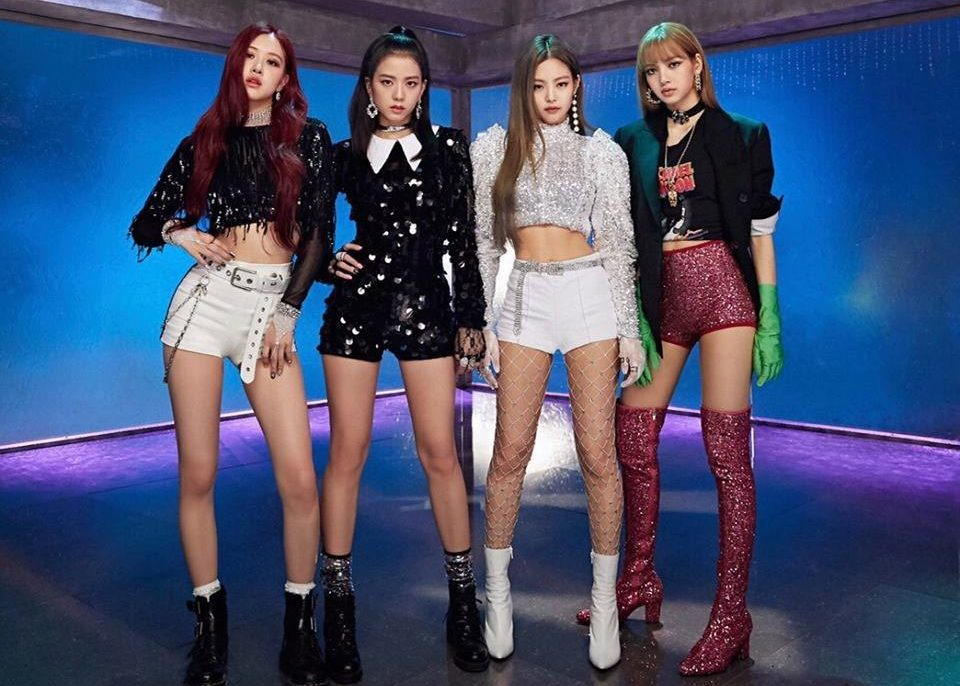 BLACKPINK set another YouTube record as Kill This Love hits 100 million views
