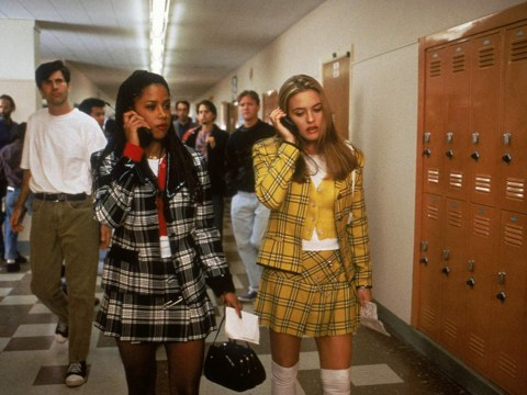 Clueless getting TV reboot that's a mash-up of 'Riverdale and a Lizzo video' and we are bugging