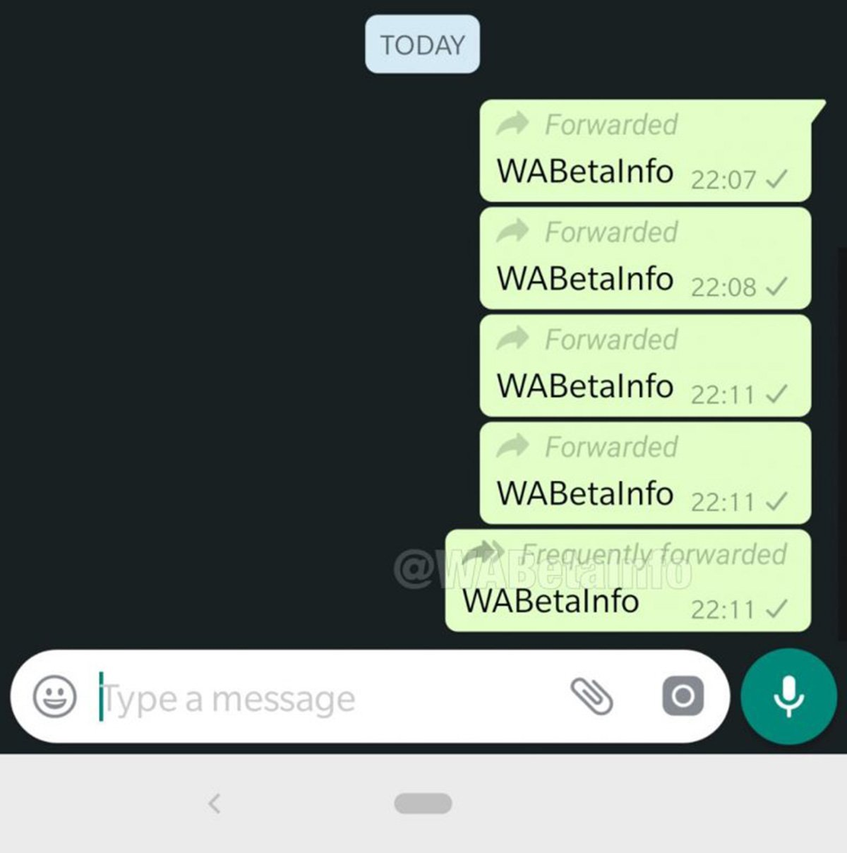 WhatsApp wants to flag viral content to stop spread of fake news