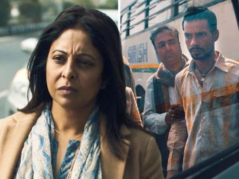 The horrific true story of the bus rape that inspired Netflix's new crime series, Delhi Crime