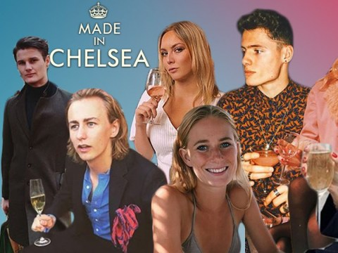 Who are the new cast members in Made In Chelsea as series 17 kicks off?