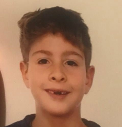 BEST QUALITY AVAILABLE Undated handout photo issued by Avon and Somerset Police of eight-year-old Angelo Jurado-Marmolejo who is missing from Bristol after he failed to return home following a pre-arranged visit with his father Rafael Jurado-Cabello. PRESS ASSOCIATION Photo. Issue date: Tuesday March 26, 2019. See PA story POLICE Angelo. Photo credit should read: Avon and Somerset Police/PA Wire NOTE TO EDITORS: This handout photo may only be used in for editorial reporting purposes for the contemporaneous illustration of events, things or the people in the image or facts mentioned in the caption. Reuse of the picture may require further permission from the copyright holder.