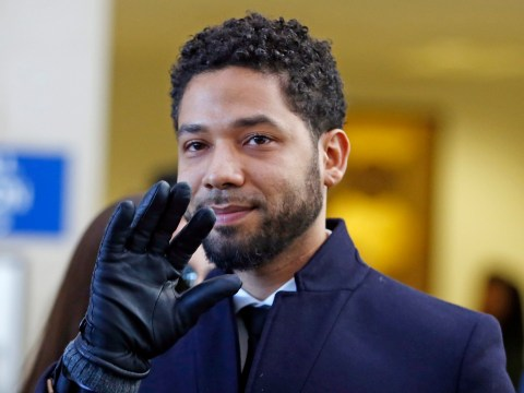 Jussie Smollett's Empire cast 'divided' over dropped police charges and call for his axe