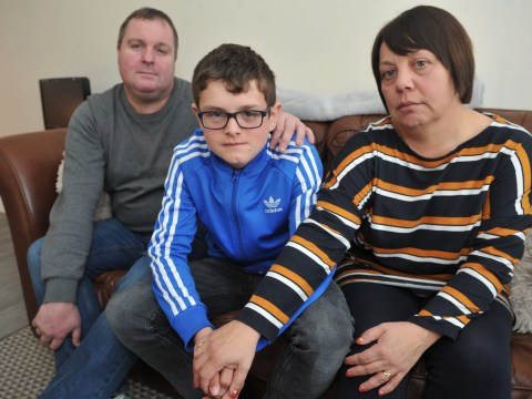 Boy kicked out of class for haircut is back in isolation for poor attendance