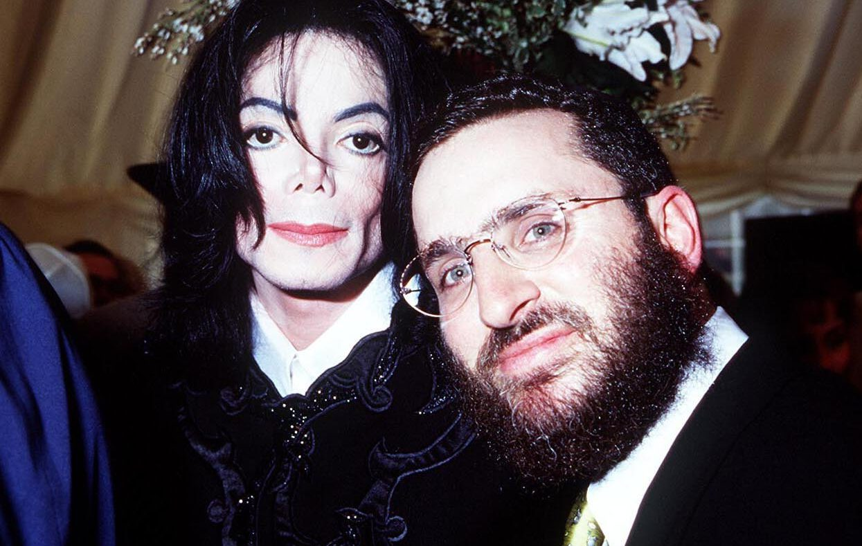 Michael Jackson's former rabbi supports Wade Robson and James Safechuck's sexual abuse claims in Leaving Neverland