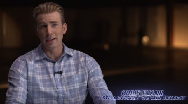 Avengers Endgame featurette - pick out best line Picture: MARVEL https://www.youtube.com/watch?v=DMFQ5Bf7C9E