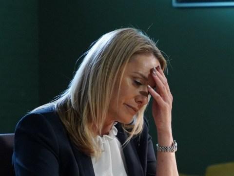EastEnders spoilers: Jack Branning's actions leave Mel Owen devastated