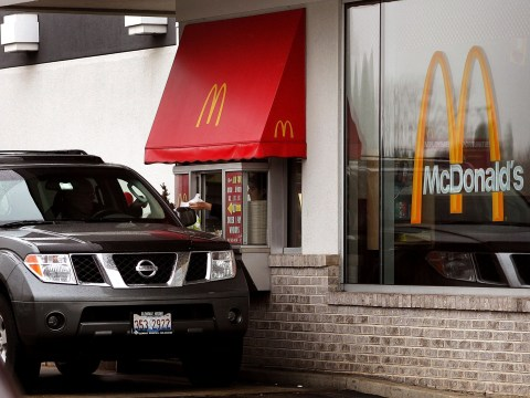 McDonald's is employing artificial intelligence to manage its drive-thrus