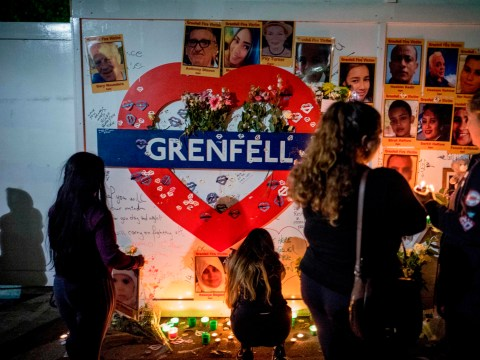 Grenfell victims still living in temporary accommodation two years later
