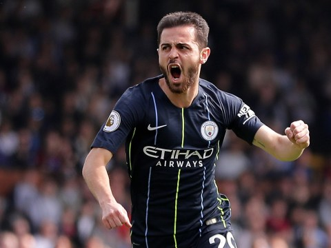 Overlooked and underrated, Bernardo Silva embodies Man City's restored ruthlessness