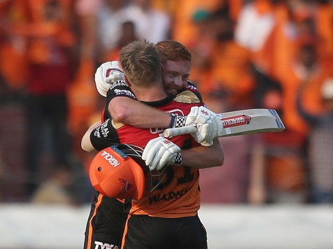 Bairstow-Warner IPL bromance like Rooney-Ronaldo after World Cup clash – England captain Eoin Morgan
