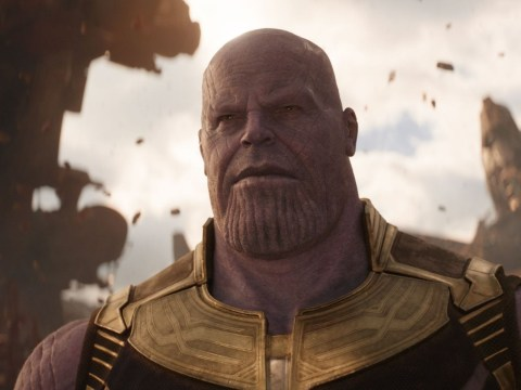 Avengers: Endgame's Thanos named villain of the year at MTV Movie and TV Awards