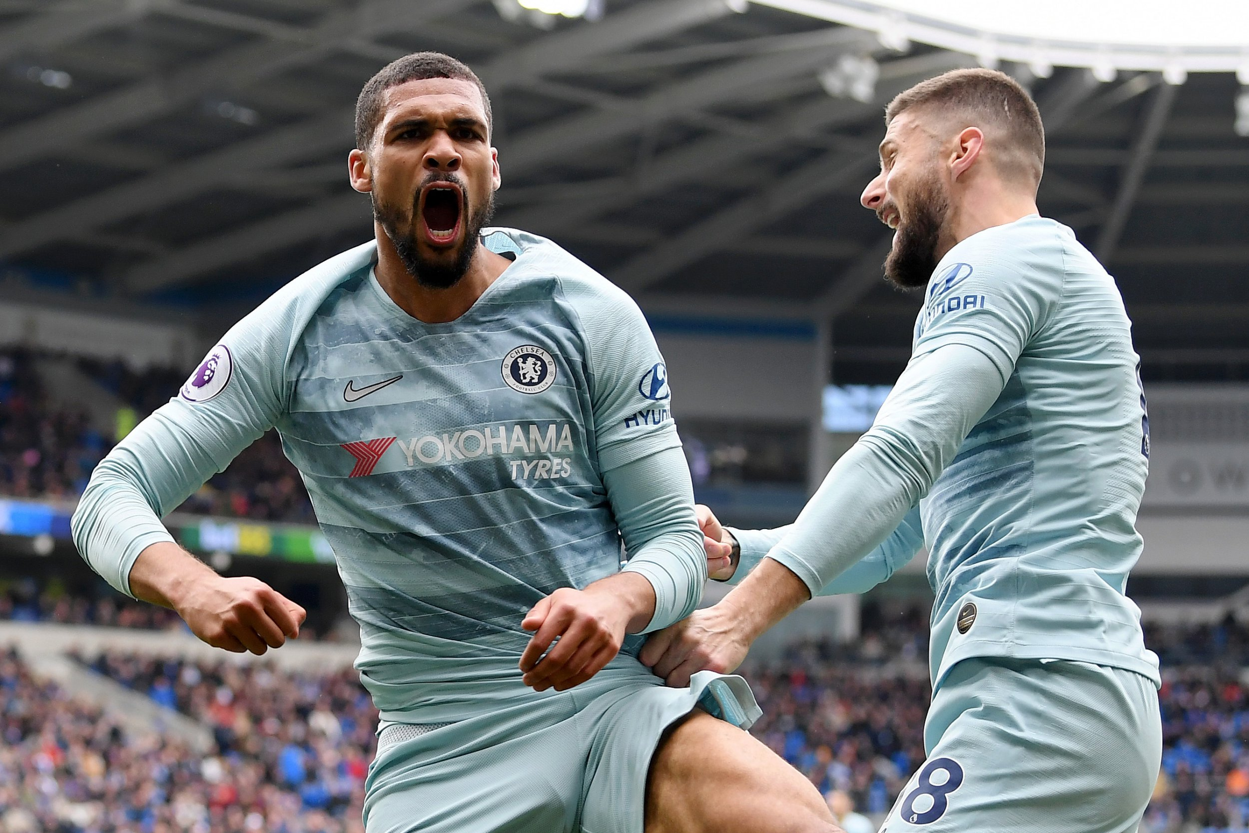 Is Chelsea v Brighton on TV? Channel, live stream, time, odds, team news and head-to-head