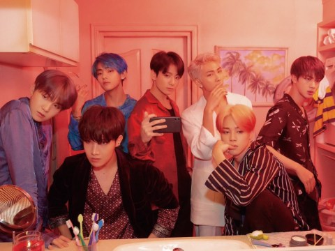 BTS tracklisting for Map Of The Soul: Persona unveiled ahead of release