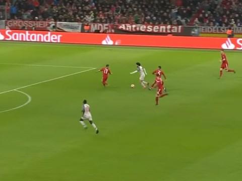 Jurgen Klopp says Mohamed Salah 'did everything right' despite ignoring pass to Sadio Mane v Bayern Munich