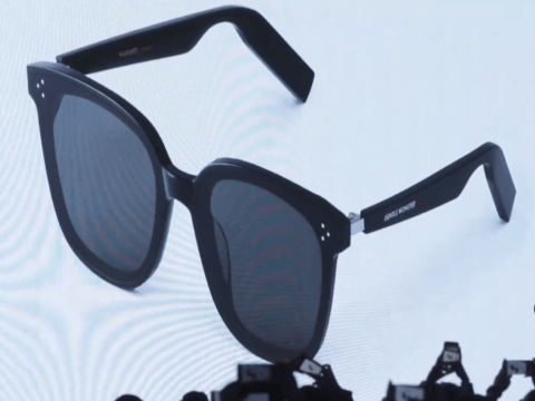 Huawei set to release smart sunglasses which are surprisingly stylish