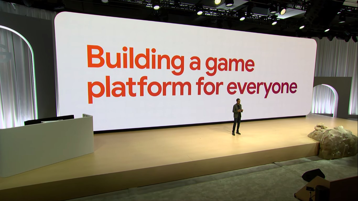 Games Inbox: Google Stadia reaction, The Division 2 time commitment, and ranking the Metroid games