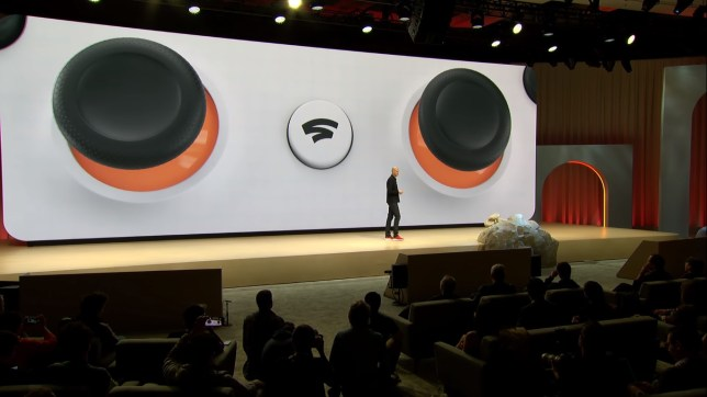 Google Stadia has a lot of questions hanging over it