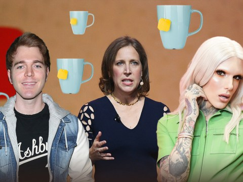 Shane Dawson and YouTube CEO arrange 'tea spilling session' as Jeffree Star offers makeup services