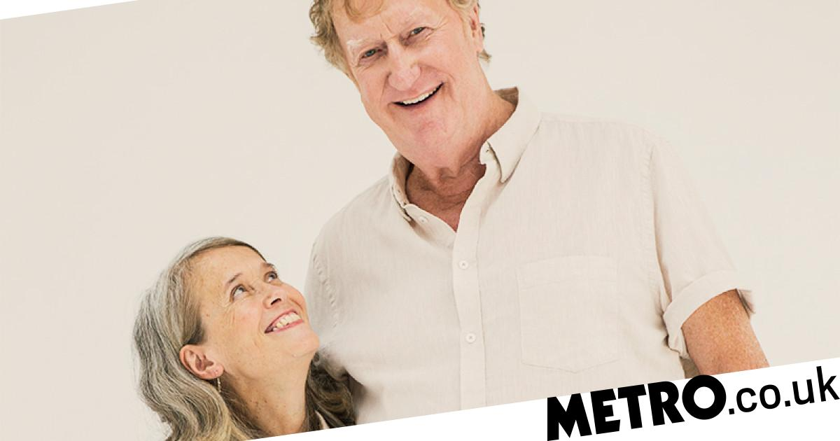 A couple in their 70s are making porn to show sex doesnt