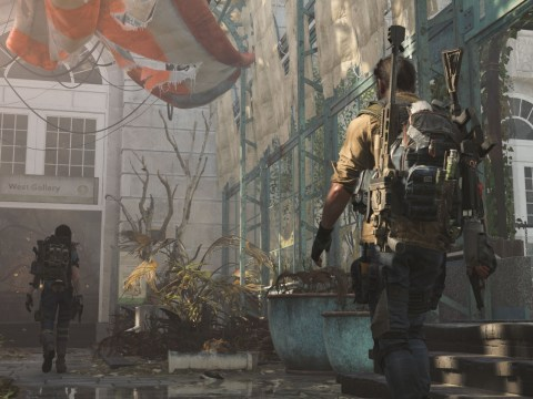 Games Inbox: The Division 2 impressions, Devil May Cry 5 love, and Sekiro: Shadows Die Twice multiplayer