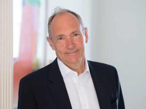 Tim Berners-Lee calls for unity as the World Wide Web turns 30 years old