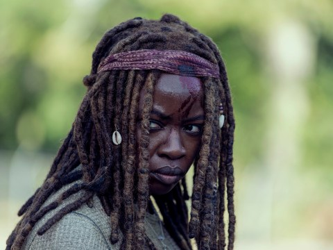 The Walking Dead season 9 episode 14 review: Danai Gurira is given the spotlight she deserves
