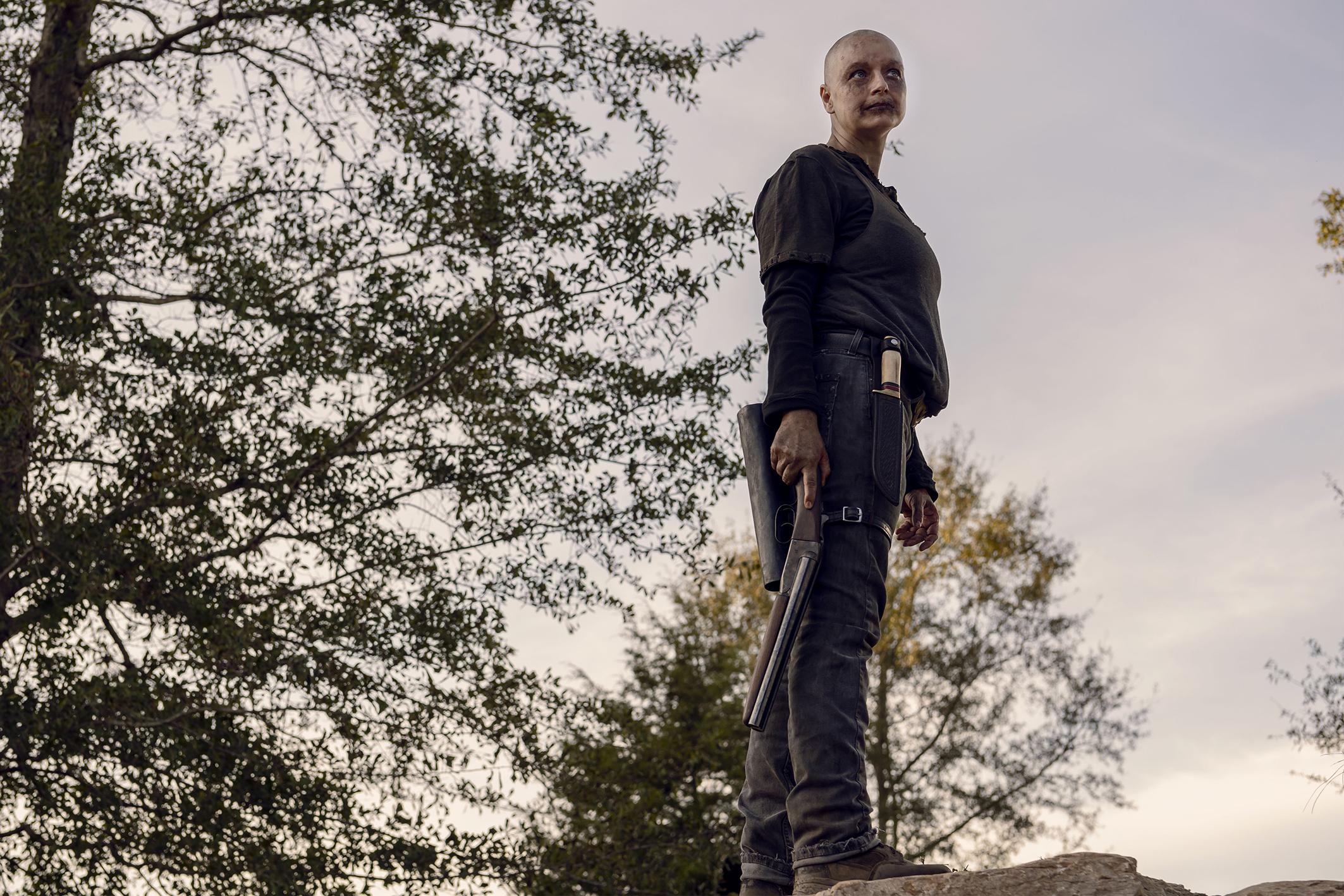 Flipboard: The Walking Dead Season 9 Episode 15 Review
