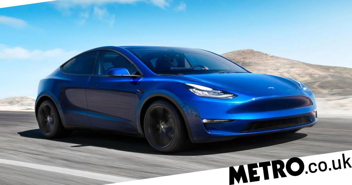 Tesla Announces Model Y Compact Suv And Promises A 2020 Release Date