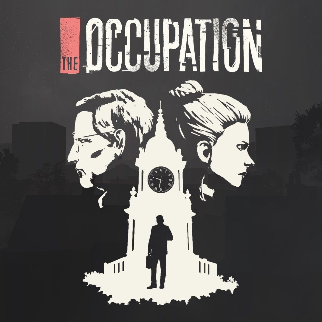 The Occupation review – a very British Deus Ex