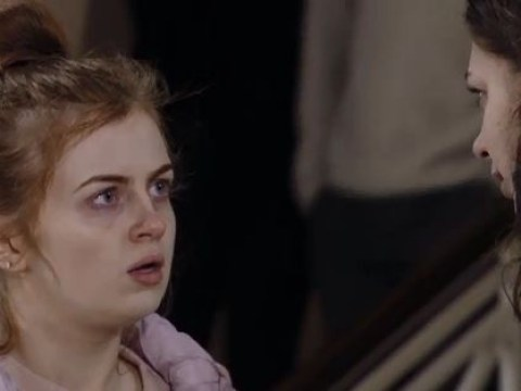 EastEnders spoilers: Evie Steele leads Tiffany Butcher to her death?