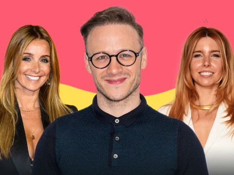 Strictly's Kevin Clifton denies flings with celebrity dance partners: 'You're there to do a job'