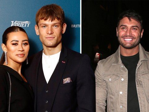 Montana Brown's boyfriend Elliott Reeder says 'mental health ain't a joke' after Mike Thalassitis' death