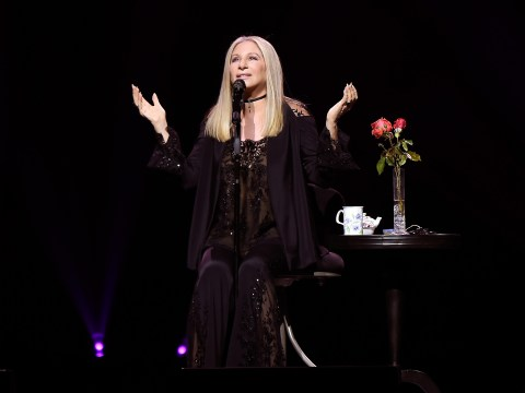 Barbra Streisand confirmed as headliner for British Summer Time and we are losing it