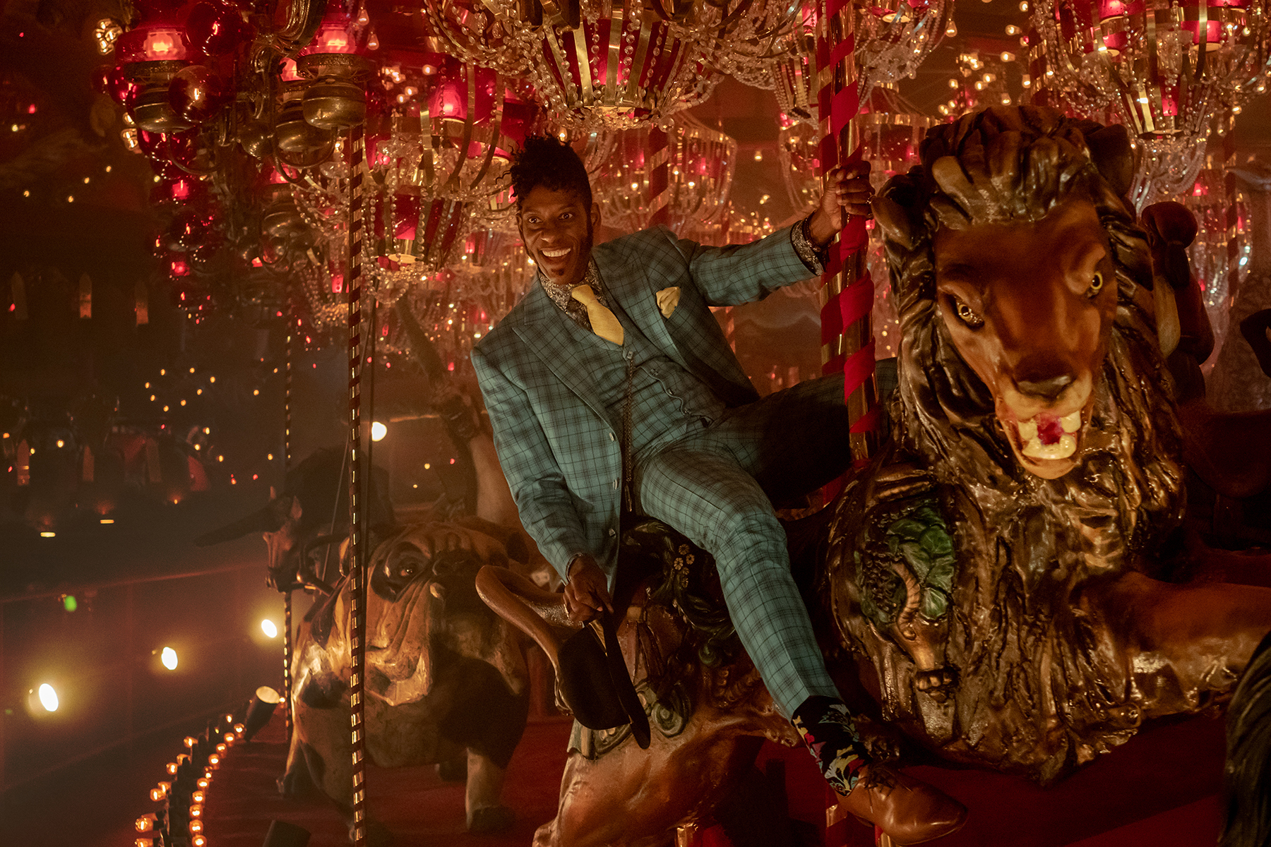 American Gods season 2 episode 1 review: A hollow return