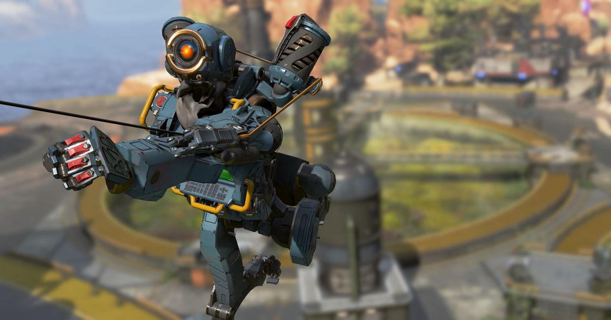 Apex Legends developer addresses character and battle pass leaks – warns they're not 'source of truth'