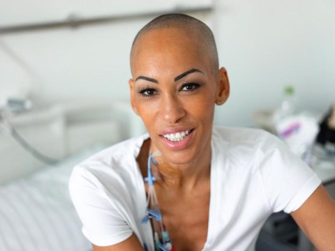 I need a stem cell transplant to save my life and London is my best bet for finding a match