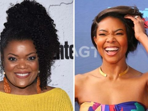 Black actors call on Hollywood to hire more stylists who are experts with Afro hair