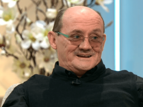 Brendan O'Carroll threatened to quit Mrs Brown's Boys over mammy Agnes' costume