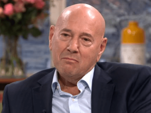 Celebrity Apprentice's Claude Littner says 'girls had an advantage because they could ask for money'