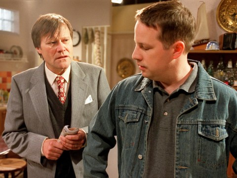 Who was Alex Swinton in Coronation Street and how is he linked to Wayne Hayes?