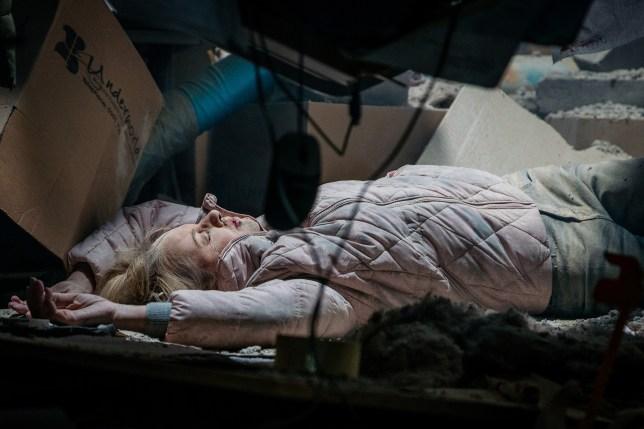 Is Sally dead in Coronation Street