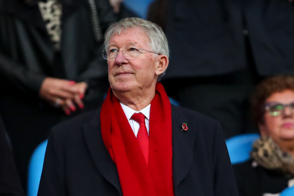 Ole Gunnar Solskjaer decides against allowing Sir Alex Ferguson to give team talk before Paris Saint-Germain clash