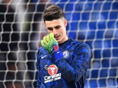 Chelsea goalkeeper Kepa Arrizabalaga 'disrespected' two people by defying Maurizio Sarri, says David Seaman