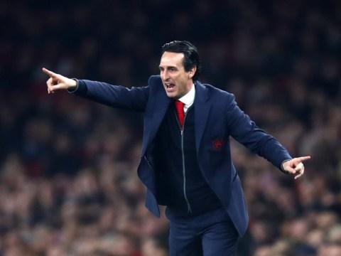 Unai Emery full press conference transcript ahead of Tottenham v Arsenal