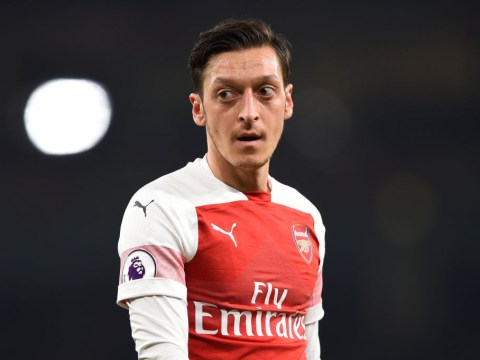 Mesut Ozil has no future at Arsenal if he doesn't play vs Spurs, says Lee Dixon