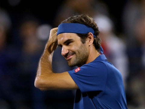 Roger Federer sets up Stefanos Tsitsipas rematch in Dubai final as he closes in on 100th career title