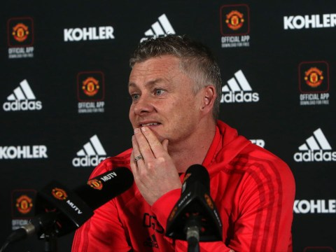 Martin Keown explains the tactical switch which proves Ole Gunnar Solskjaer should get Man Utd job