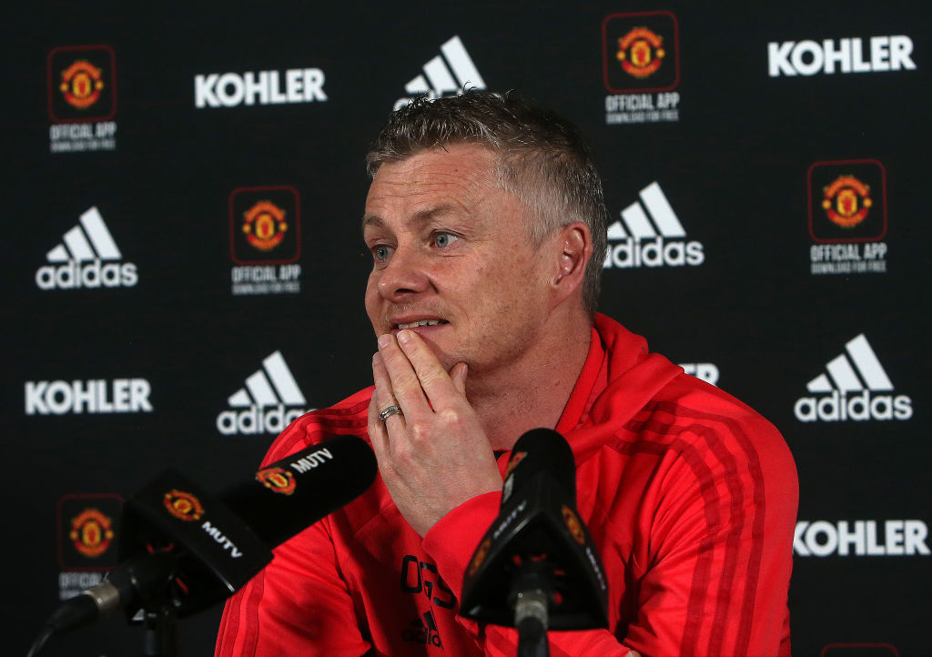 Antonio Valencia likely to leave Manchester United this summer, admits Ole Gunnar Solskjaer
